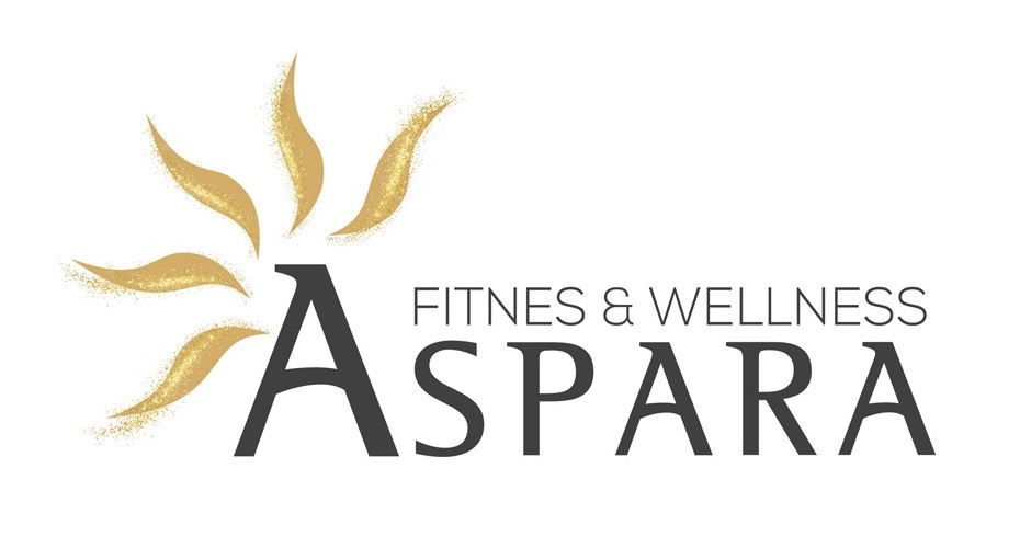 Logo Fitness and Wellness Aspara